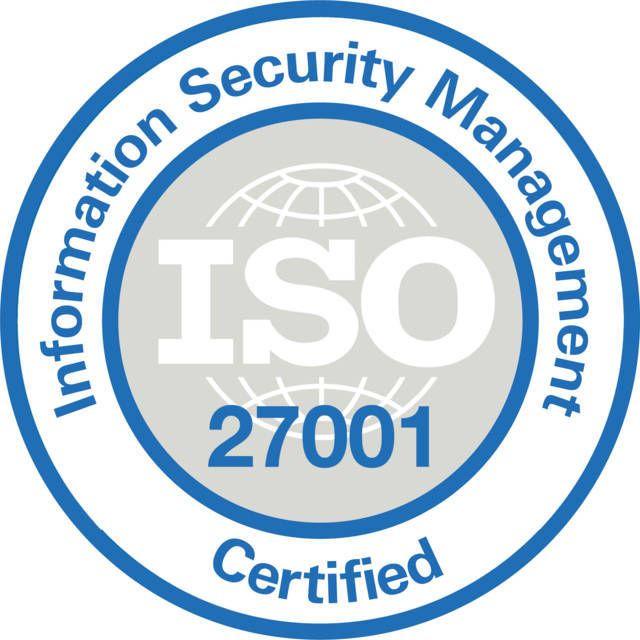 Tigron belooft informatieveiligheid met ISO 27001